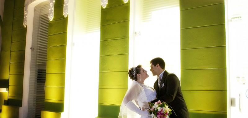 Casamento Luciani e Felipe