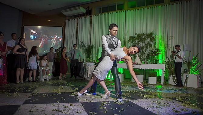 Casamento Karen e Magno
