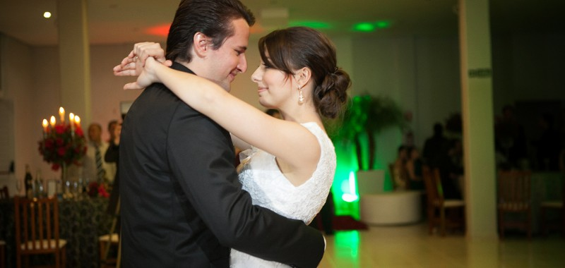 Casamento Danieli e Marius