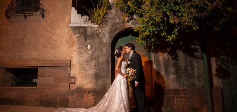 Casamento Joice e César