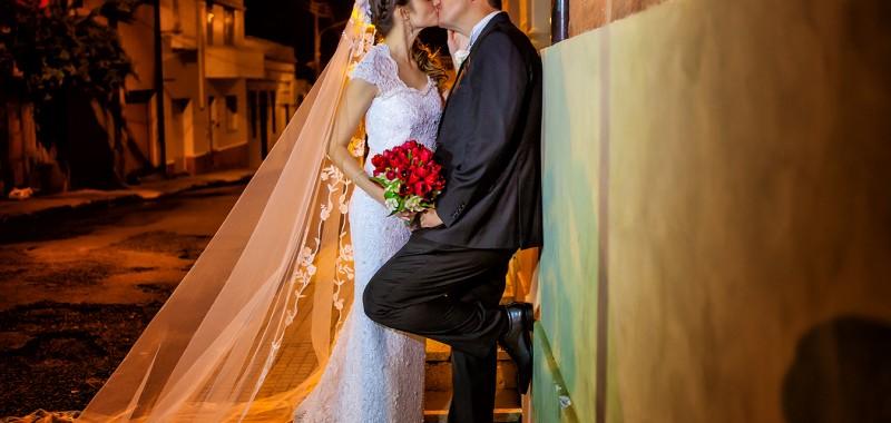Casamento Fabiane e Sérgio