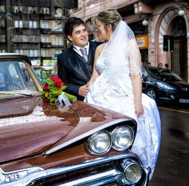 Casamento Lucas e Vanessa