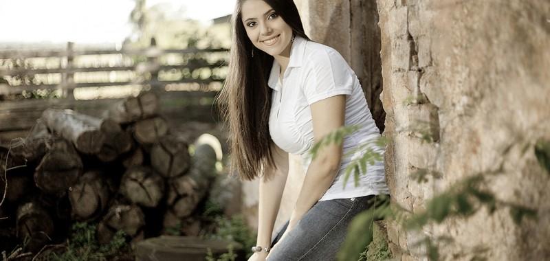 15 Anos Giovana Viero