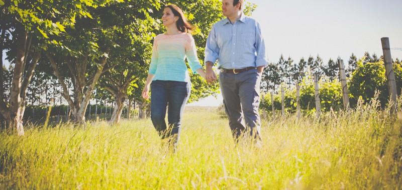Marco e Kathiane