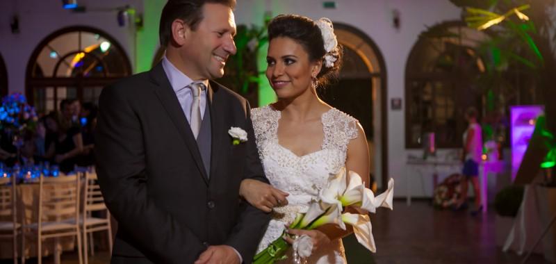 Casamento Carla Freitas e Izaías Tólio