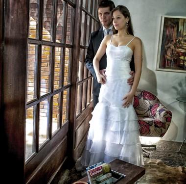Casamento Débora e Maurício