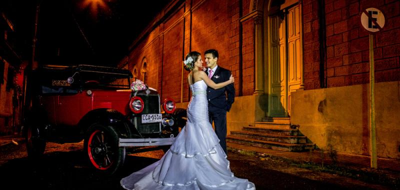 Casamento Ana Paula + Gaston